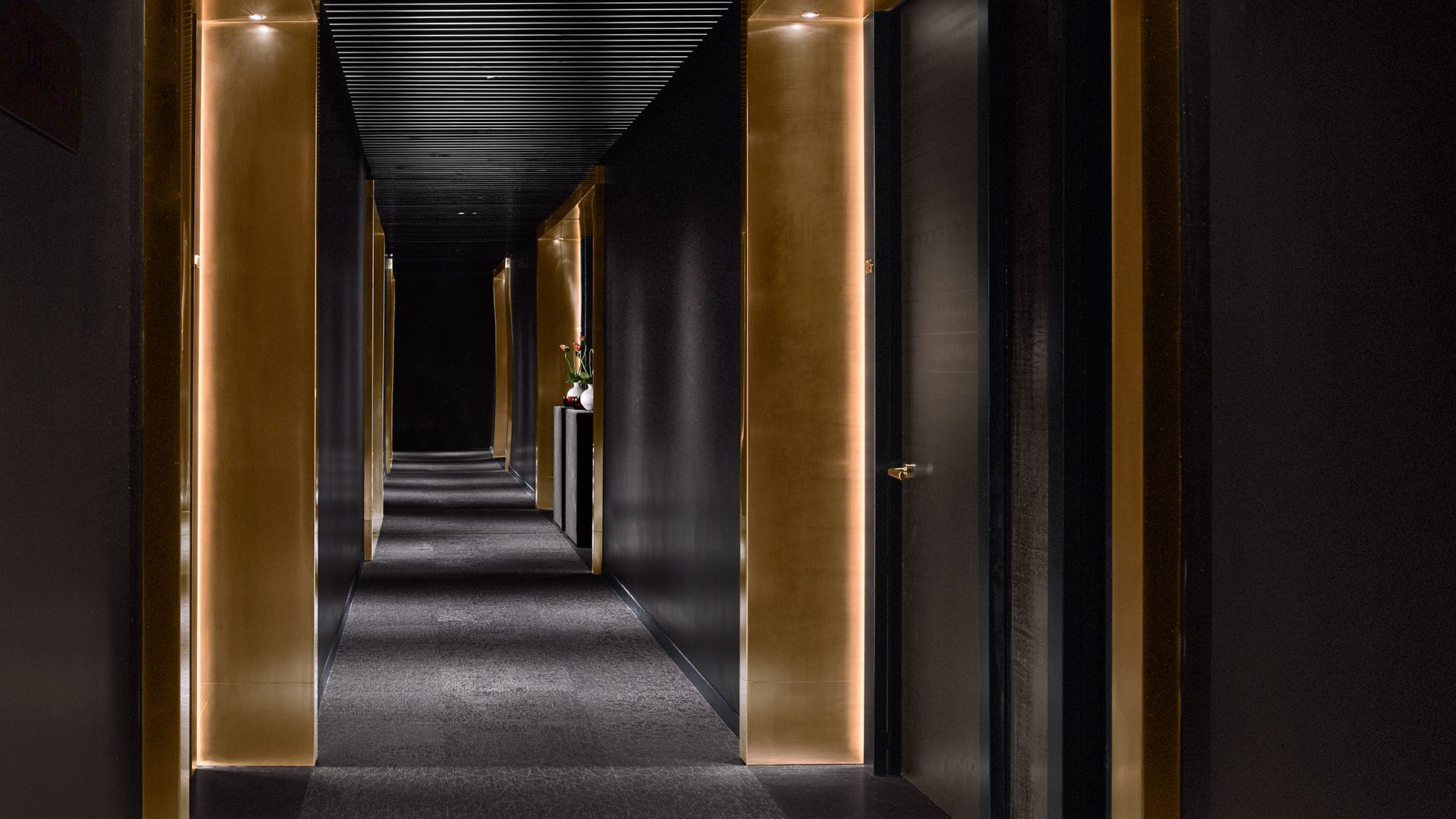 © Nobu Hotel Shoreditch