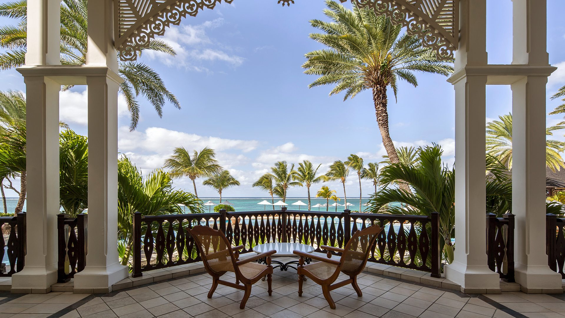 © The Residence Mauritius