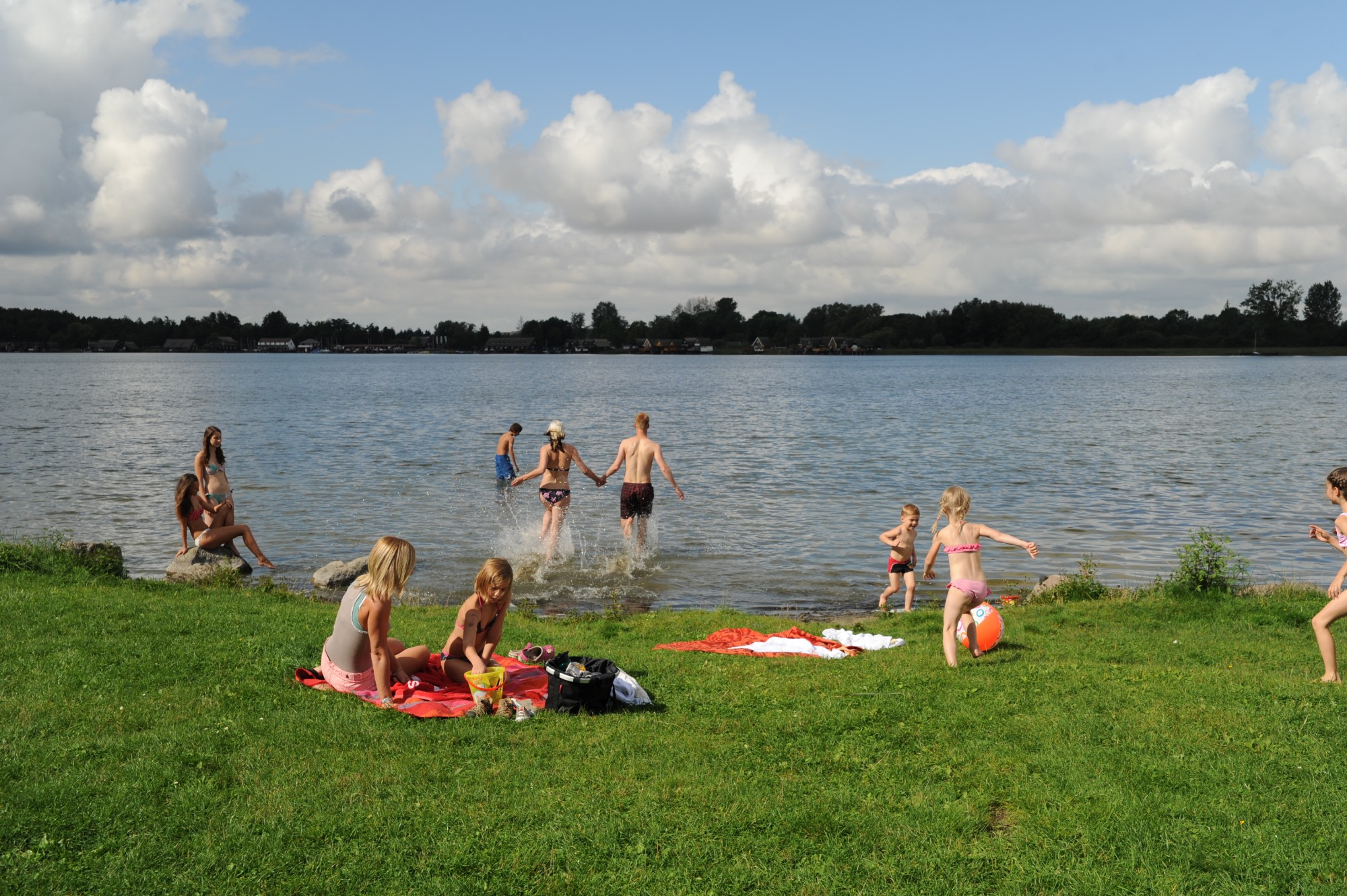 Outdoor-Tipps in Güstrow Inselsee